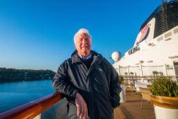 Viking Ocean Cruises safety